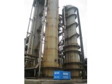 清洗钢厂脱硫塔